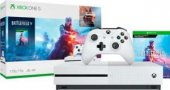 Xbox One S 1 Tb Oyun Konsollu Sea Of Thıeves