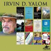ırvin D. Yalom Kitapları Takım Set (12 Kitap)