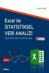 Excel İle İstatistiksel Veri Analizi Seçkin Yayıncılık