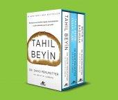 Tahıl Beyin + Tahıl Beyin Yaşam Planı + Beyin ve Bağırsak (3 Kitap Set)