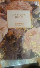 KOTON ANTIQUE GOLD -2