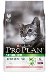 Proplan Sterilised Somonlu Kısır Yetişkin Kedi Maması 3 Kgskt09 2