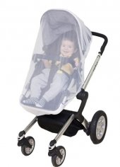 Sema Baby Puset Bebek Arabası Sinekliği
