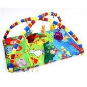 Pierre Cardin Pc15700 Bebek Müzikli Oyun Halısı 65...