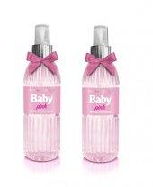 Eyüp Sabri Tuncer Baby Pink Bebek Kolonyası Pet 150 Ml 2li Set