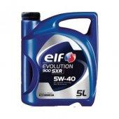 Elf Evolution 900 Sxr 5w 40 5 Litre Benzinli Ve Dizel Motor Yağı