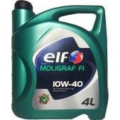 Elf Moligraf F1 10w 40 Benzinli 4 Litre Motor Yağı Ürt 2019