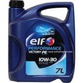 Elf Performance Victory Fe 10w30 7 Litre Sentetik Bazlı Motor Yağ