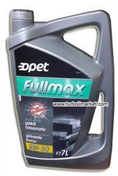 Opet Fullmax 5w30 7 Lt Dizel
