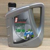 Speedol Green Particul Dpf 5w30 4 Litre Motor Yağı