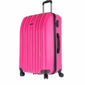 TUTQN Safari Kırılmaz Büyük Boy Valiz (8 Renk Seçeneği)-3