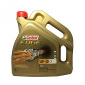 Castrol Edge 5w 40 4litre Motor Yağı