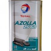 Total Azolla Zs 68 15 Kg Hidrolik Yağ