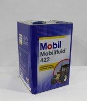 Mobil Fluid 422 Traktör Yağı 16 Kg
