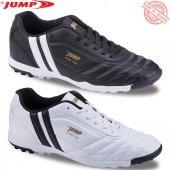 Jump Halısaha & Çimsaha Erkek Krampon & Futbol Ayakkabı