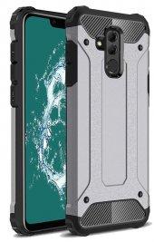 Huawei Mate 20 Lite Kılıf Çift Katmanlı Crash Darbe Emici-7
