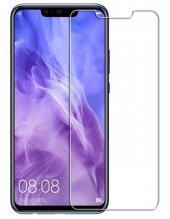 Huawei Mate 20 Lite Silikon Kılıf Darbe Korumalı Şeffaf-7