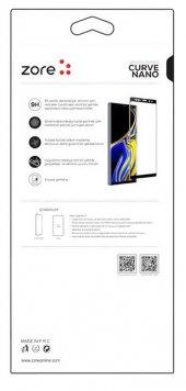 Samsung Galaxy Note 9 Nano Ekran Koruyucu Zore 3D Short Curve-3