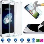 Samsung Galaxy J7 Glass Kırılmaz Cam Ekran...