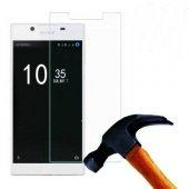 Sony Xperia L1 Kırılmaz Cam Ekran Koruyucu