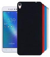 Asus Zenfone Live Zb501kl Silikon Kılıf Soft Premier + Kırılmaz E