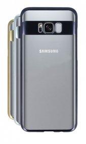 Samsung Galaxy S8 Mika Silikon Kılıf