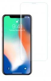 Iphone X Kırılmaz Ekran Koruyucu Esnek Soft