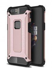 OnePlus 5 Kılıf Heavy Duty Zırh-3