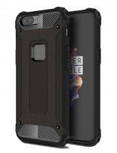 OnePlus 5 Kılıf Heavy Duty Zırh-4