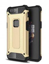 OnePlus 5 Kılıf Heavy Duty Zırh-5