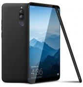 Huawei Mate 10 Lite Kılıf Silikon Kamera Korumalı-4