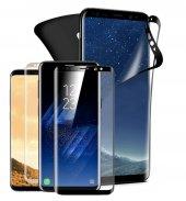Samsung Galaxy S9 S9 Plus Ekran Koruyucu Ön Arka Jiletin