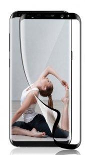 Samsung Galaxy S9 S9 Plus Ekran Koruyucu Ön Arka Jiletin-4