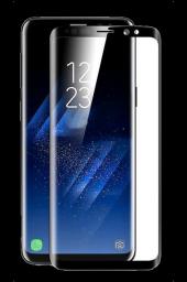 Samsung Galaxy S9 S9 Plus Ekran Koruyucu Ön Arka Jiletin-5