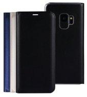 Samsung Galaxy S9 Kılıf Kapaklı Flip Cover