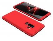 Protect Fit Samsung Galaxy S9 Plus Kılıf 360 Derece Koruma-4