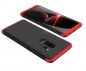 Protect Fit Samsung Galaxy S9 Plus Kılıf 360 Derece Koruma-5