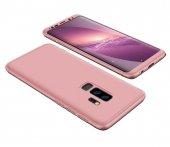 Protect Fit Samsung Galaxy S9 Plus Kılıf 360 Derece Koruma-6