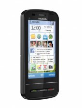Nokia C6 Cep Telefonu (Yenilenmiş)-2