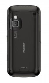 Nokia C6 Cep Telefonu (Yenilenmiş)-3