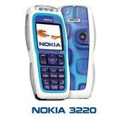 Nokia 3220 Cep Telefonu ( Yenilenmiş )-2