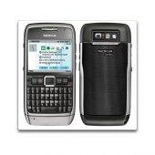 Nokia E71 Klavyeli Cep Telefonu ( Yenilenmiş )-3