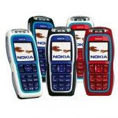 Nokia 3220 Cep Telefonu ( Yenilenmiş )-4