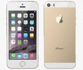 Apple İphone 5s Cep Telefonu Parmak İzi Yok (Yenil...