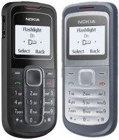 Nokia 1203 Cep Telefonu (Yenilenmiş)-4