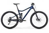 Merida One Twenty 7000e Dağ Bisikleti