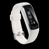 Vestel Vfit Akıllı Bileklik Akıllı Saat (Beyaz)