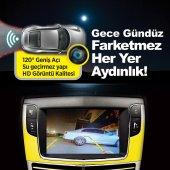 AUTOMİX GECE GÖRÜŞLÜ PARK KAMERASI -2