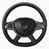 Dacia Stepway 2015 Sonrası Araca Özel Direksiyon Kılıfı