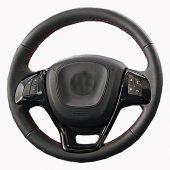 Fiat Doblo 2015 Sonrası Araca Özel Direksiyon Kılıfı